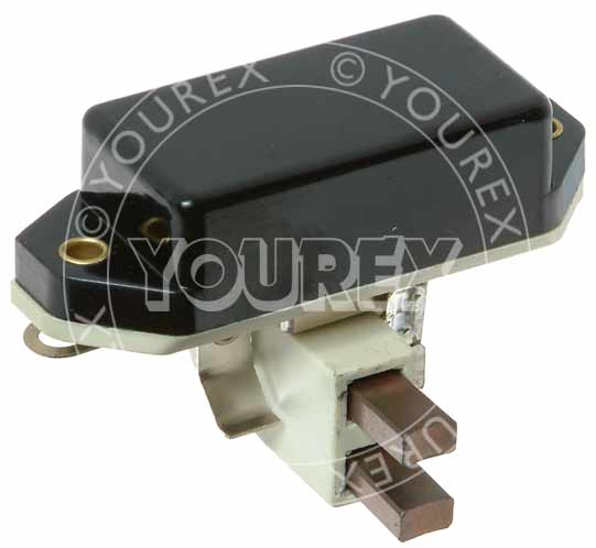 HU 13 0540 - Regulator 24V - Bosch Ersättning - Regulatorer
