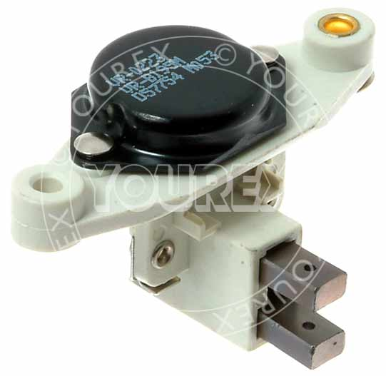OKQ863114-3 - Regulator 12V - Bosch Ersättning - Regulatorer