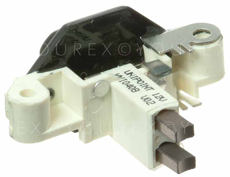 HU 13 0552 - Regulator 1197311212, 14V - Bosch Ersättning - Regulatorer