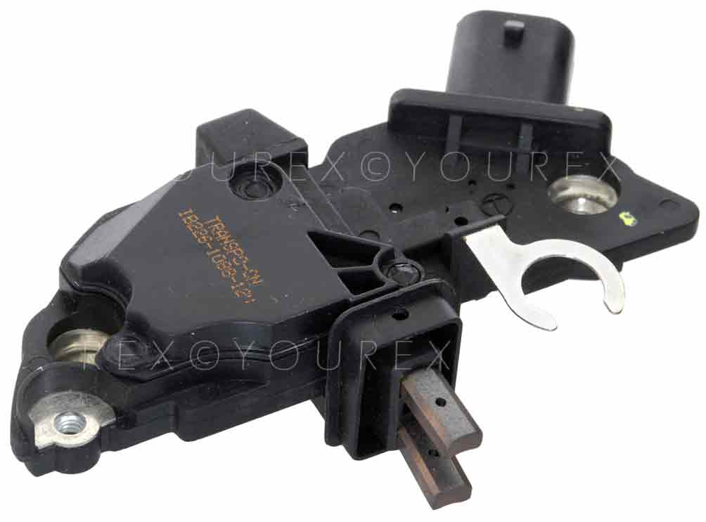 A0031545606 - Regulator F00M145226, 12V - Bosch Ersättning - Regulatorer