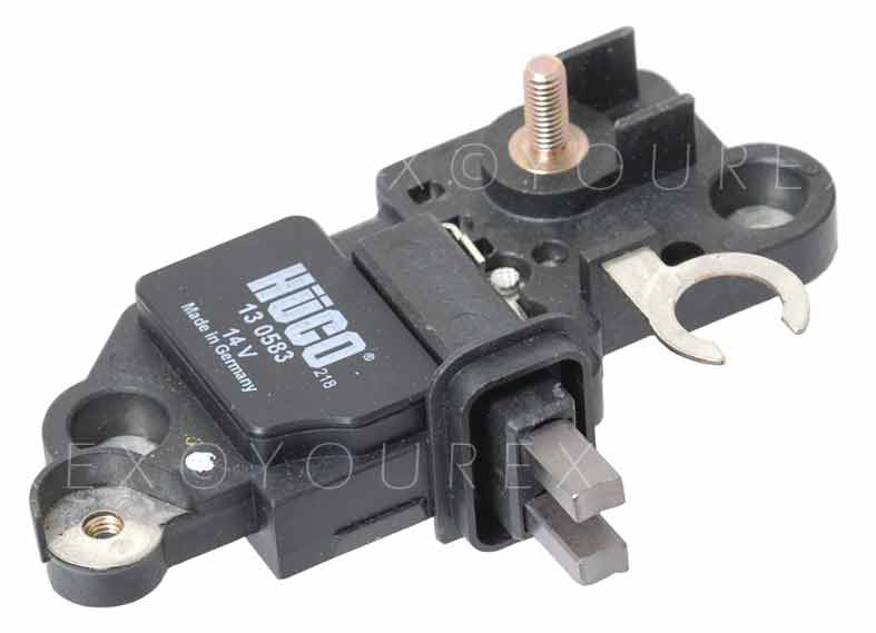 F00M 144 140 - Regulator F00M145363, 12V - Bosch Ersättning - Regulatorer