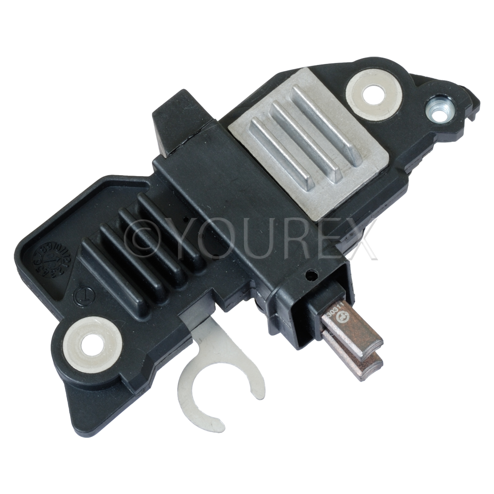 F00M144137 - Regulator 14V - Bosch Ersättning - Regulatorer