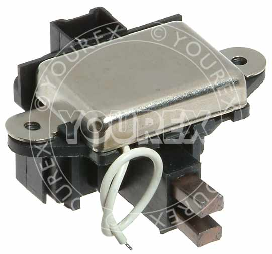 HU 13 0476 - Regulator DU 691458, 14V - Ducellier - Regulatorer