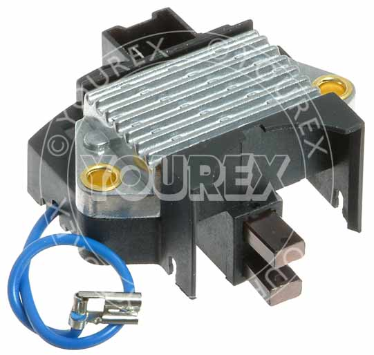 HU130340 - Regulator PR YL-125, YH-1925 - Valeo/Paris-Rhone Ersättning - Regulatorer