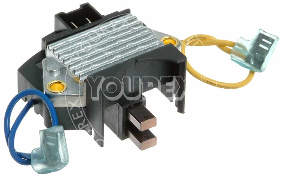 HU 13 0347 - Regulator 12V - Valeo/Paris-Rhone Ersättning - Regulatorer