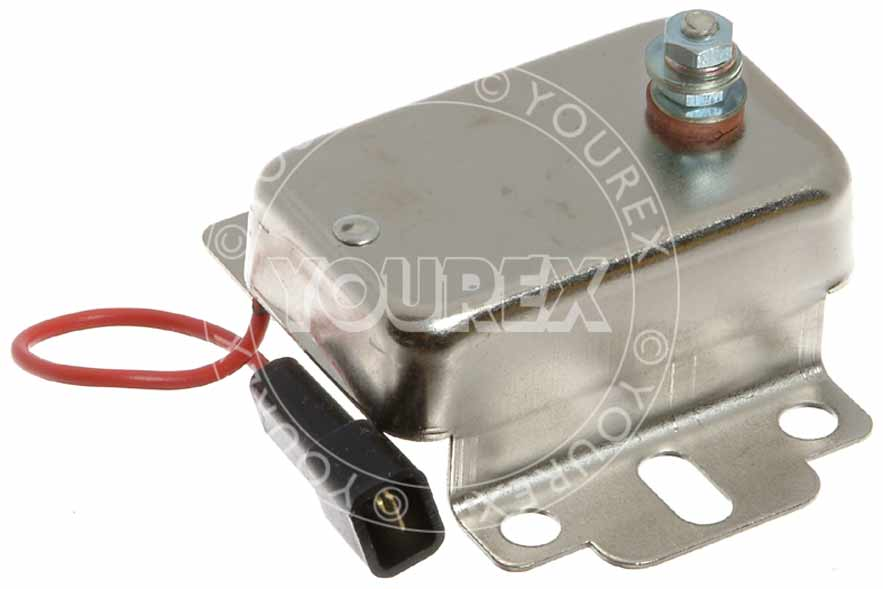 OMC 384538 - Regulator 12V - Prestolite / Autolite - Regulatorer