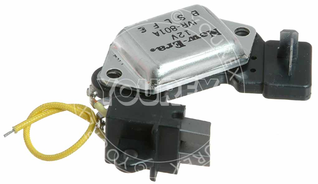L135-83151 - Regulator 12V - Hitachi Ers. - Regulatorer