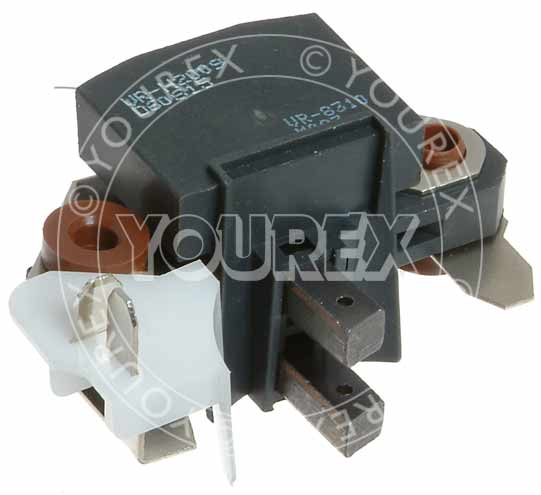 E27Z-10-316 - Regulator 12V - Mitsubishi Ersättning - Regulatorer