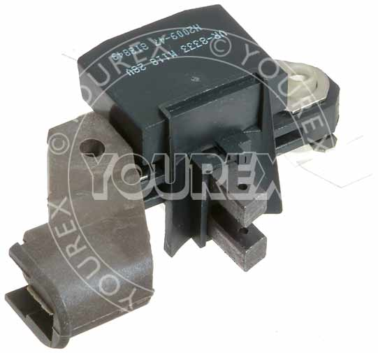 HU132874 - Regulator 24V - Mitsubishi Ersättning - Regulatorer