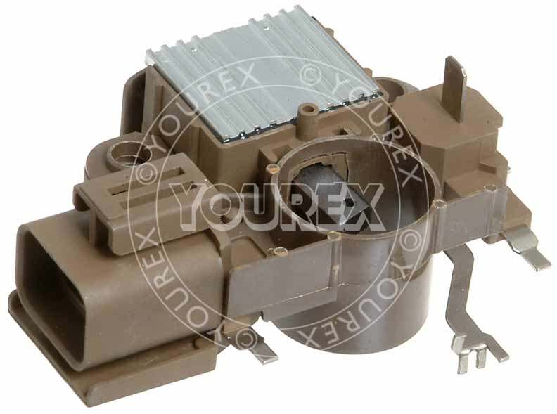 B336-18-W17 - Regulator 12V - Mitsubishi Ersättning - Regulatorer