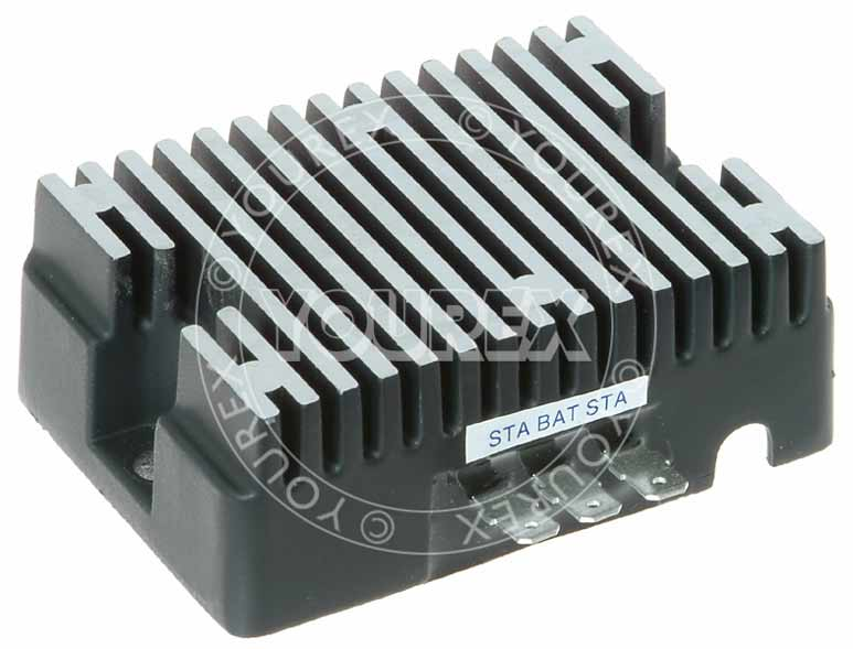 4140308 - Regulator/Rectifier 12V,Kohler - Universella delar gen. katalog - Regulatorer